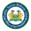 Public Sector Reform Unit