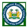 Public Sector Reform Unit